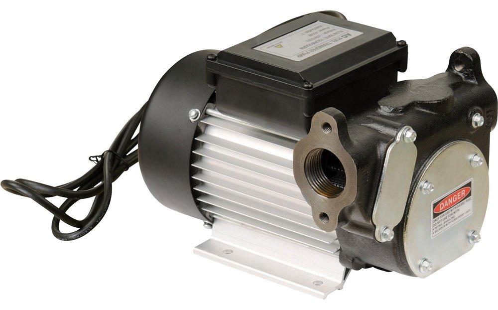 Roughneck 120V Fuel Transfer Pump